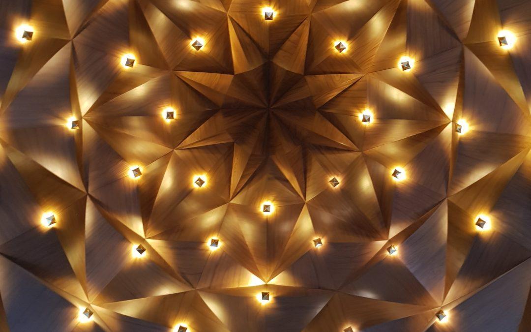 A Christmas Story: The Spark for the Yoga Advent Calendar